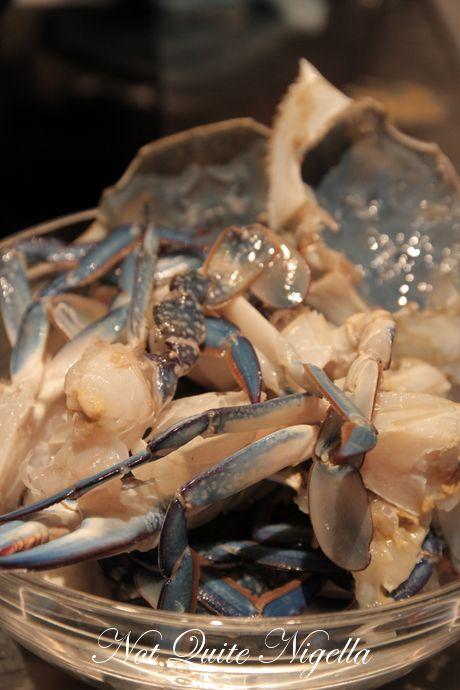 chilli crab sydney seafood school