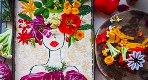 How To Make a Focaccia Garden & Four Fancy Focaccia Designs!