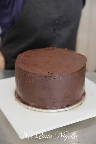 faye cahill cake class
