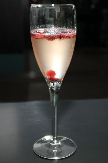 Russian Vodka Cocktail