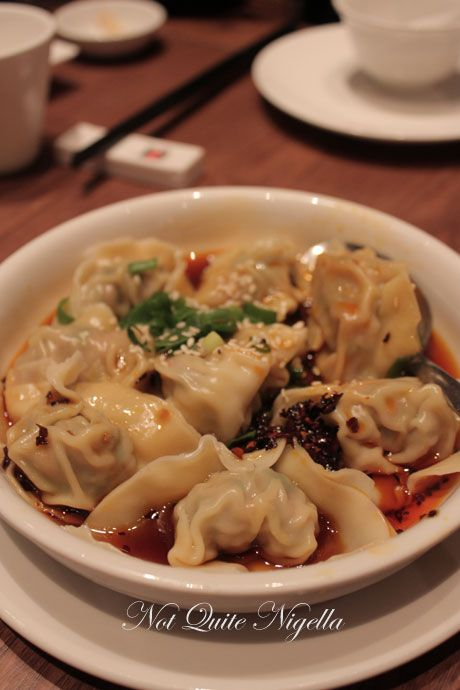 hu tong dumpling bar, melbourne, review