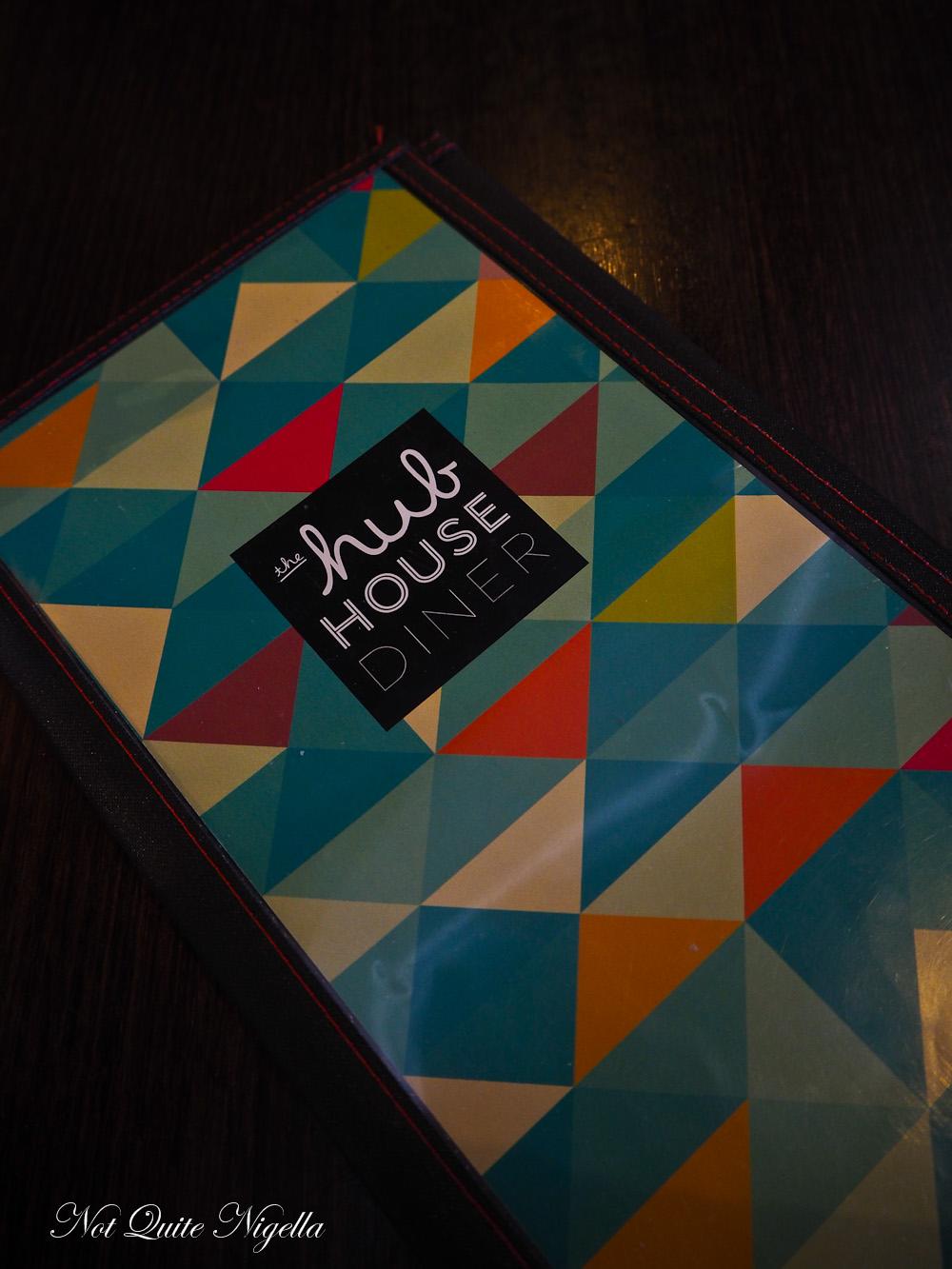 Hub House Diner