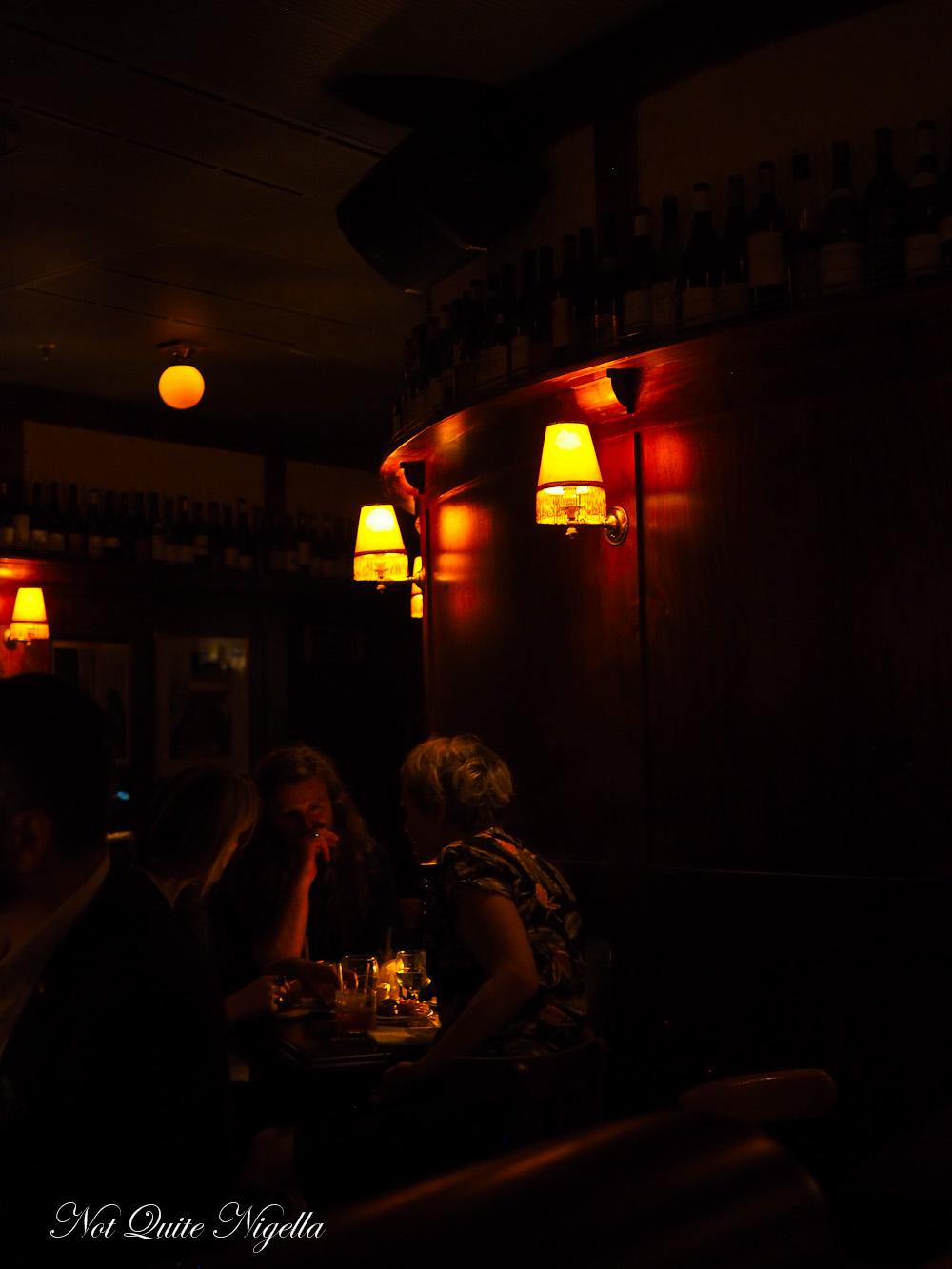 Restaurant Hubert