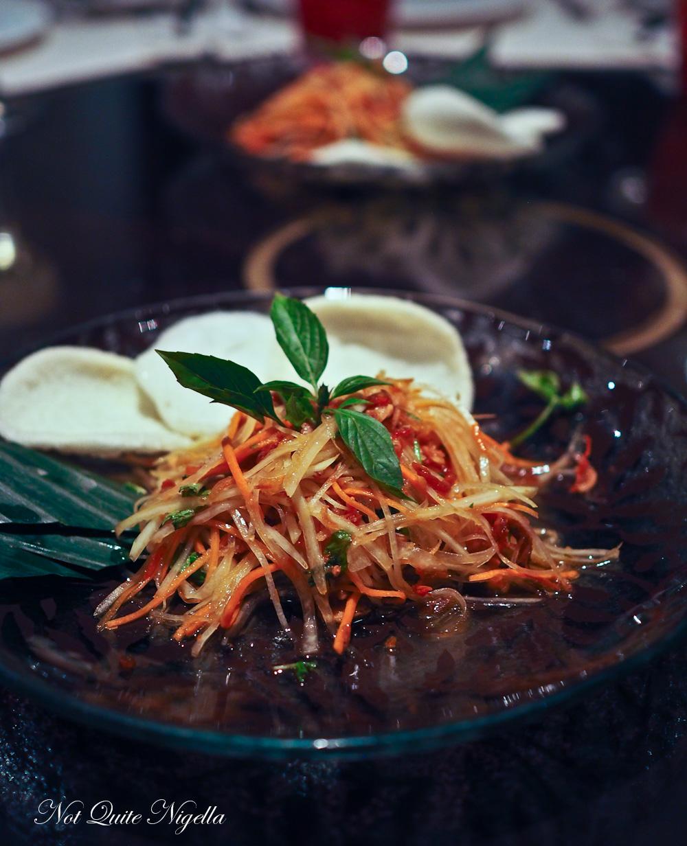 Hue Food Dong Ba Banyan Tree