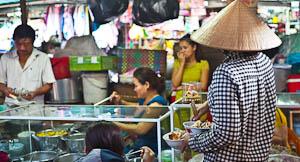 Heavenly Hue, Vietnam