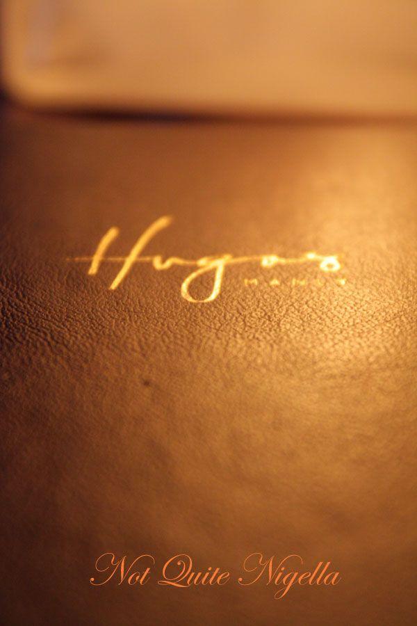 Hugos, Manly