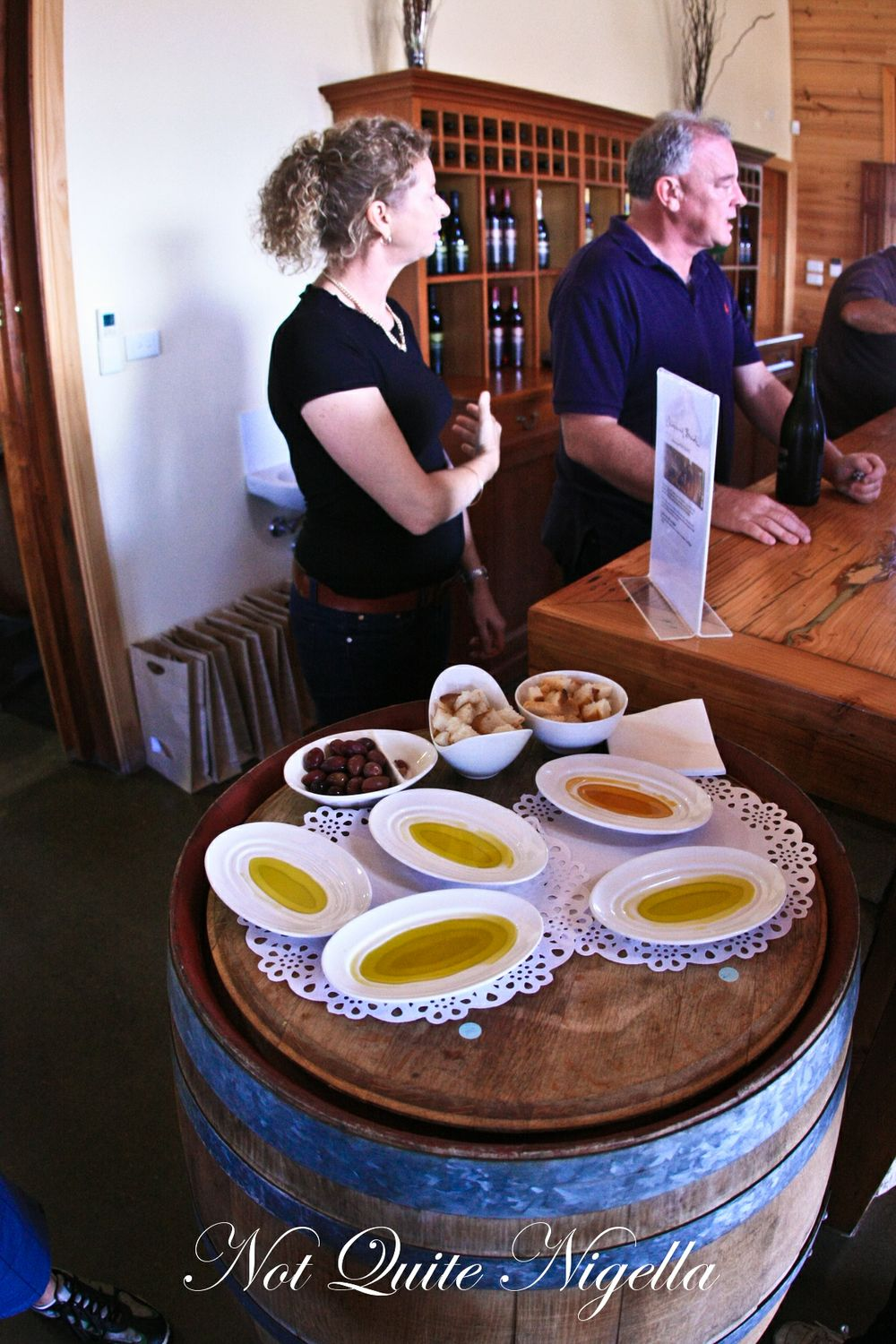 hunter valley food month