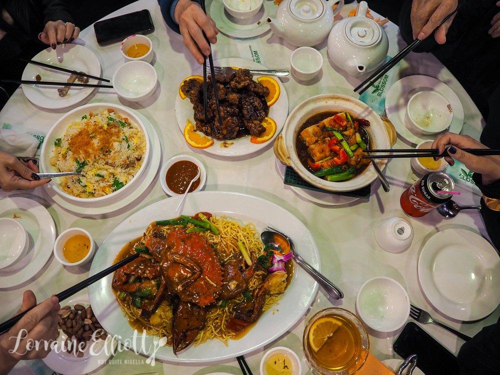 Hurstville Chinese Restaurant