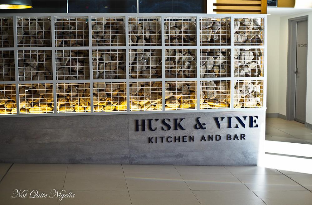Husk & Vine Parramatta