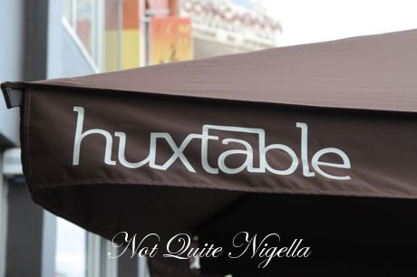 Huxtable, Collingwood, Melbourne