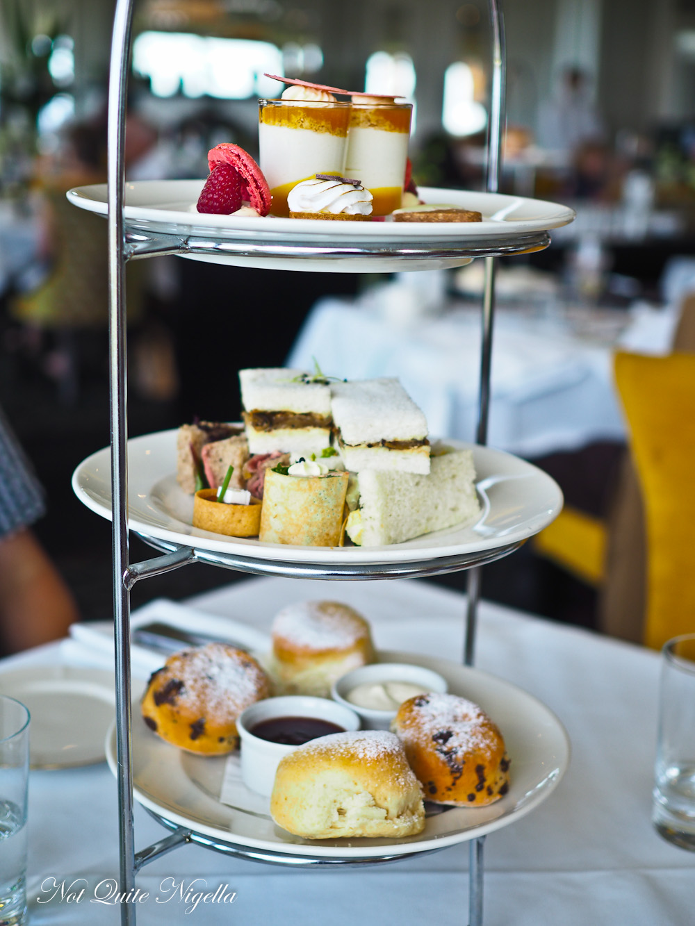 Hydro Majestic Hotel High Tea Blue Mountains