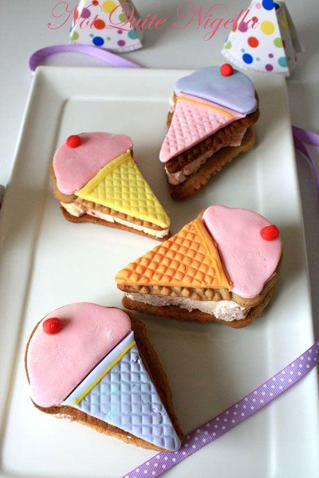 icecream cookie sandwich 3
