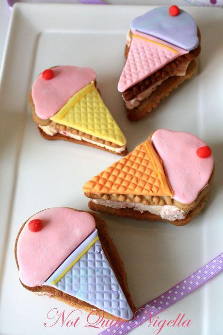 icecream cookie sandwich 7