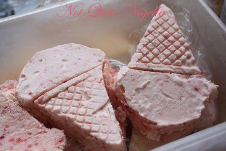 icecreams cut