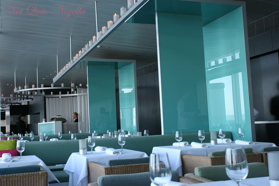 icebergs dining room and bar at bondi beach restaurant review