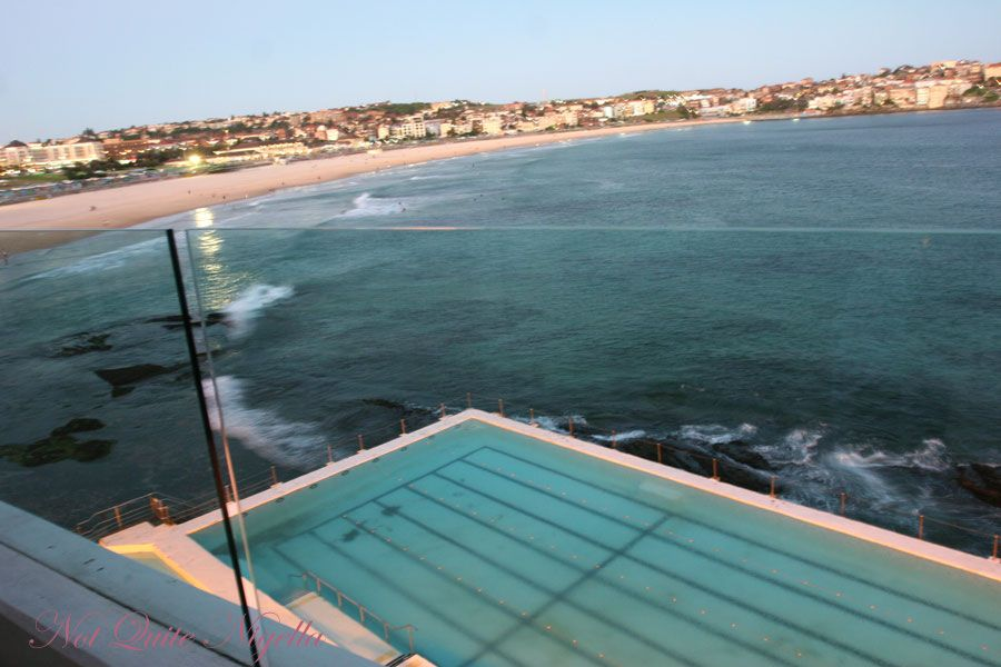 Icebergs Dining Room and Bar at Bondi Beach. Icebergs Dining Room and Bar at Bondi Beach Restaurant Review