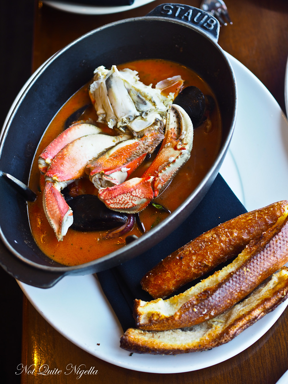 Iconic San Francisco Best Foods
