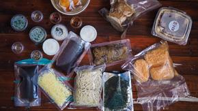 IIKO Mazesoba Truffle Kit Home Delivery