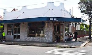 Illi Hill, Marrickville