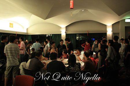 imperial peking maroubra crowd