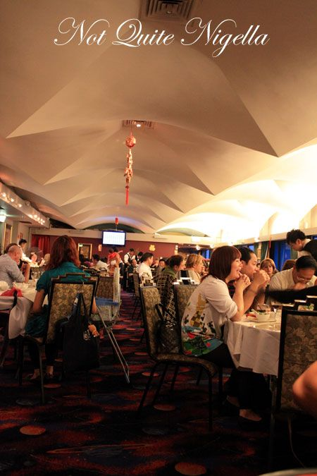 imperial peking maroubra inside