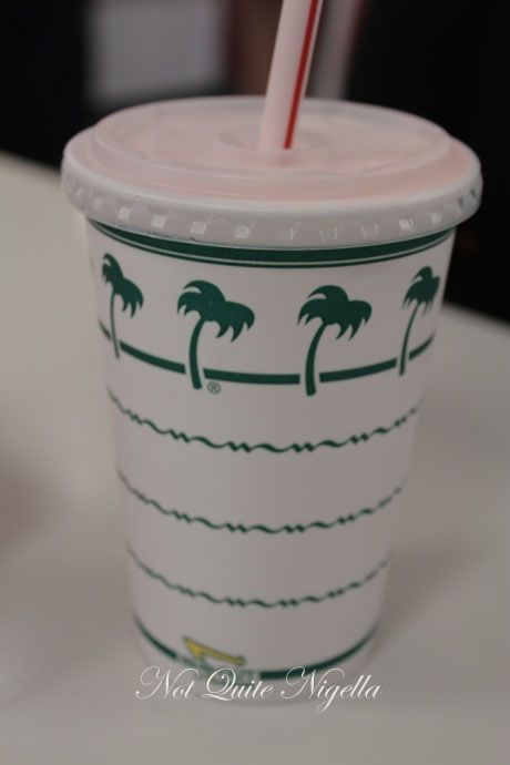 In N Out Burger, Los Angeles, United States