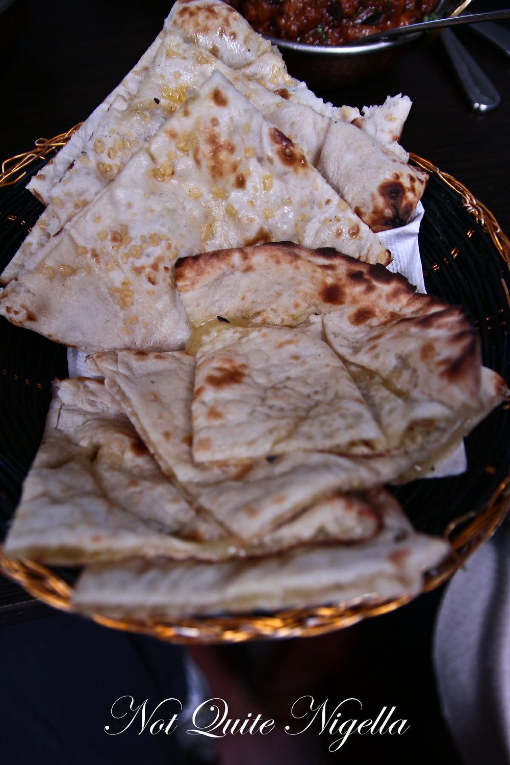Fifty Shades of Naan: A Curry Dash Down Harris Park's Eat Street!