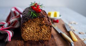 Wonder Bread - Irish Wheaten Bread