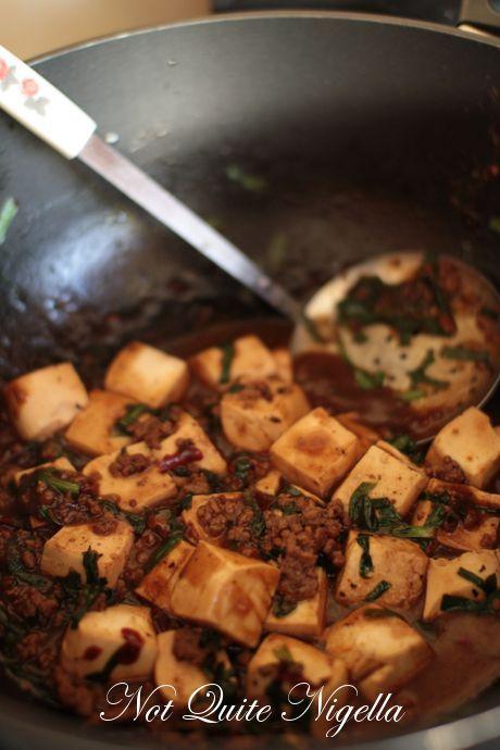 mapo tofu iron chef chen recipe