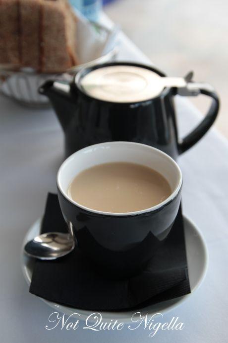 manly pavilion high tea