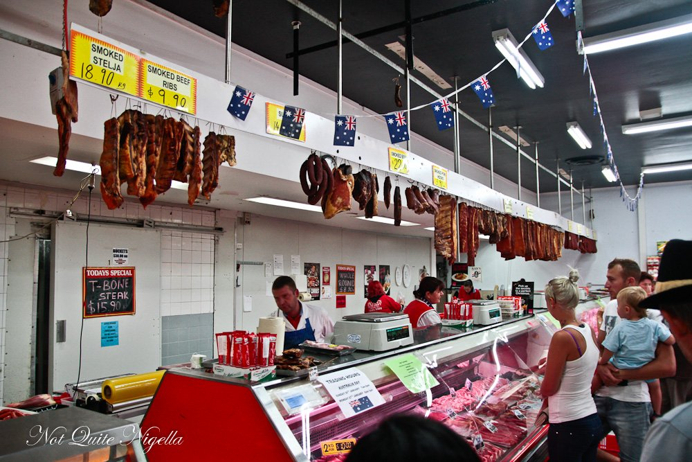 Ivan's Butchery Chester Hill