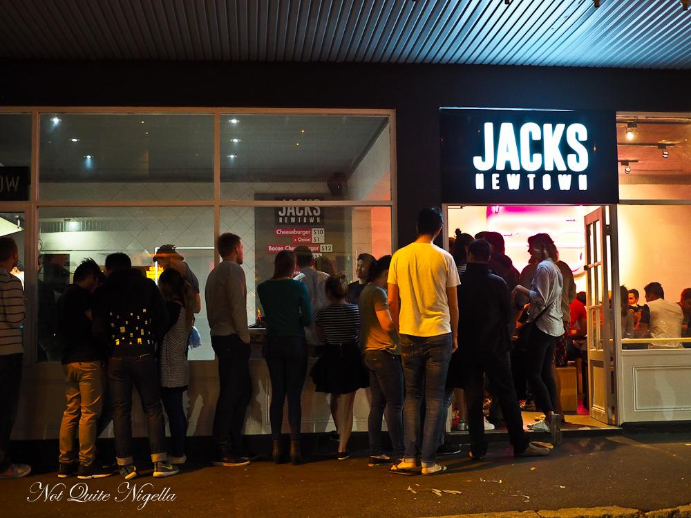 Jack's Newtown