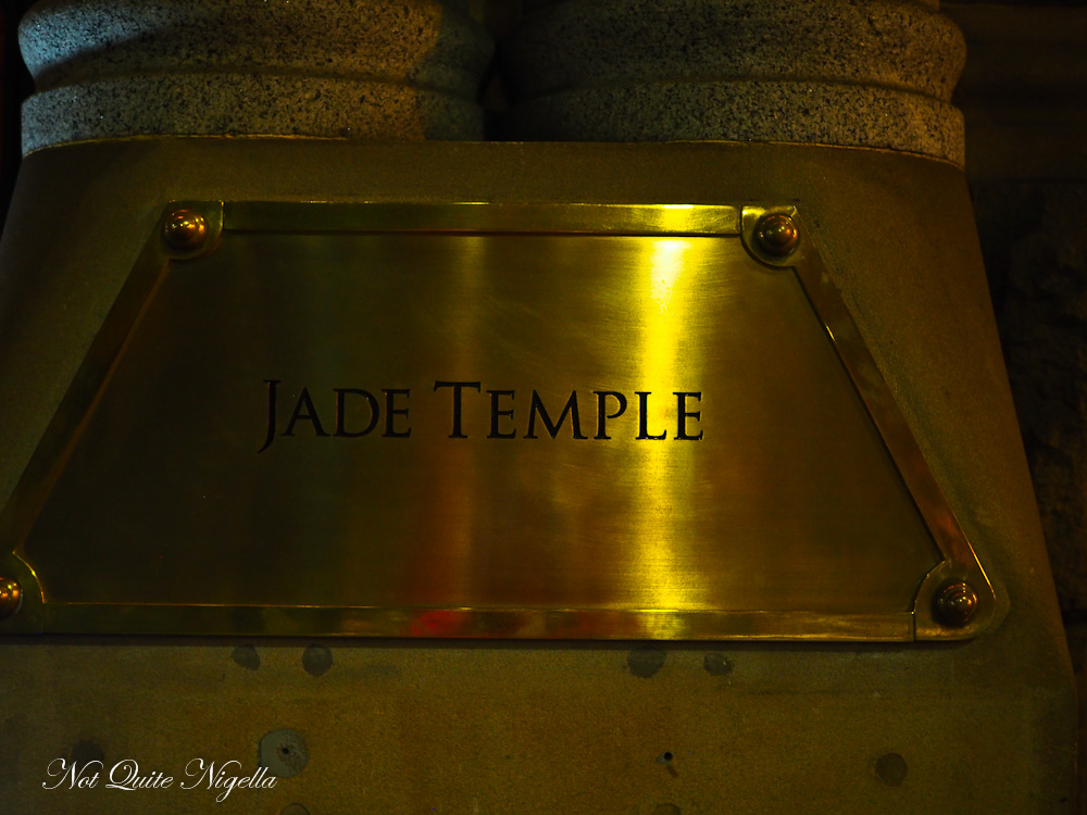 Jade Temple Sydney