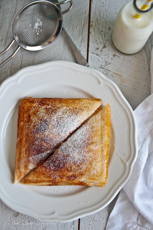 Jaffle Recipes