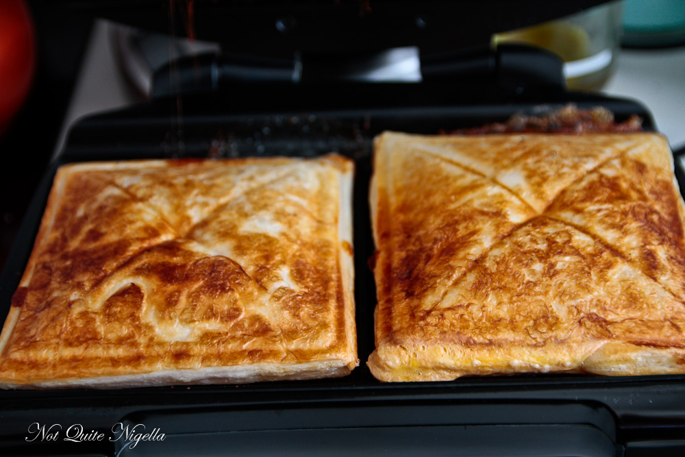 Jaffle Recipes