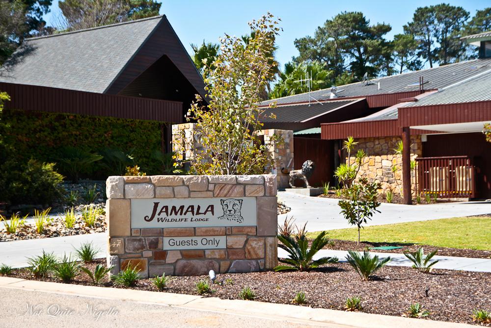 Jamala Wildlife Lodge Canberra