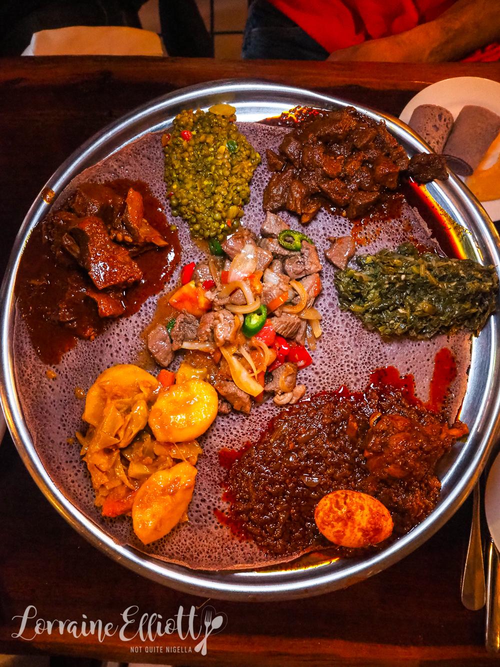Jambo Jambo Glebe Ethiopian