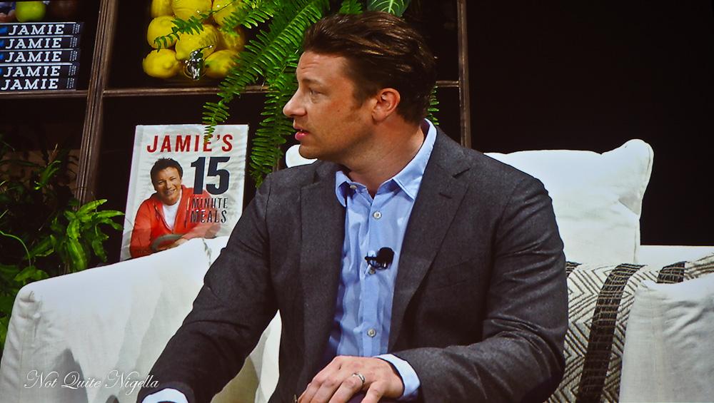 Jamie Oliver Food Revolution