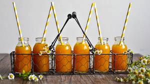 Autumn Chills? Try This Jamu Immune Elixir!