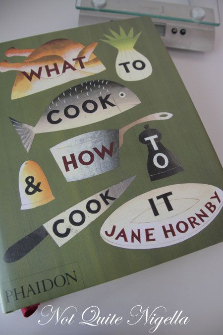 Win A Place At The Jane Hornby Cooking Class & A Copy Of Her Book!