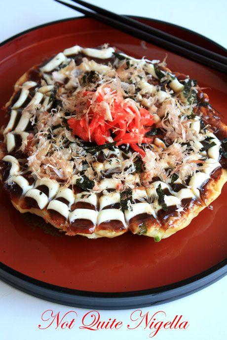 okonomiyaki japanese pizza pancake 4
