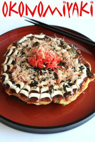 okonomiyaki japanese pizza pancake 1