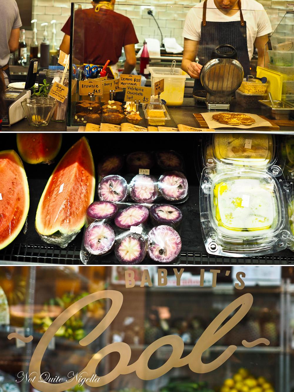 Jarern Chai Boon Cafe