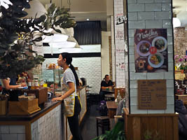 It's Thai Time at Jarern Chai Boon Cafe, Haymarket