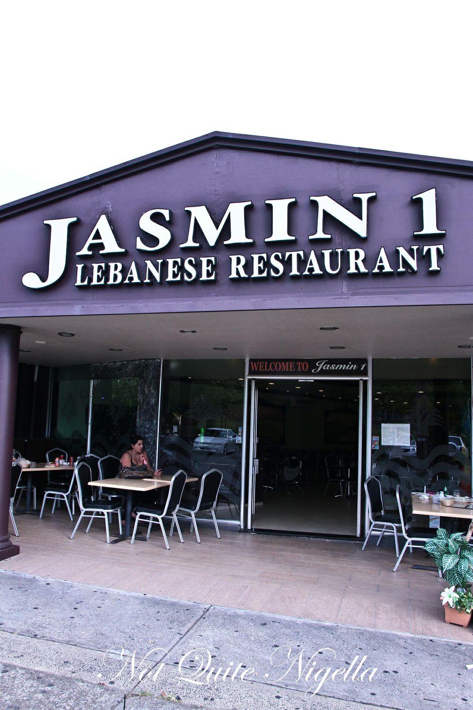 jasmin1 bankstown
