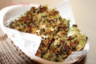 ... nuggets broccoli mac and cheese with bacon and potato nugget topping
