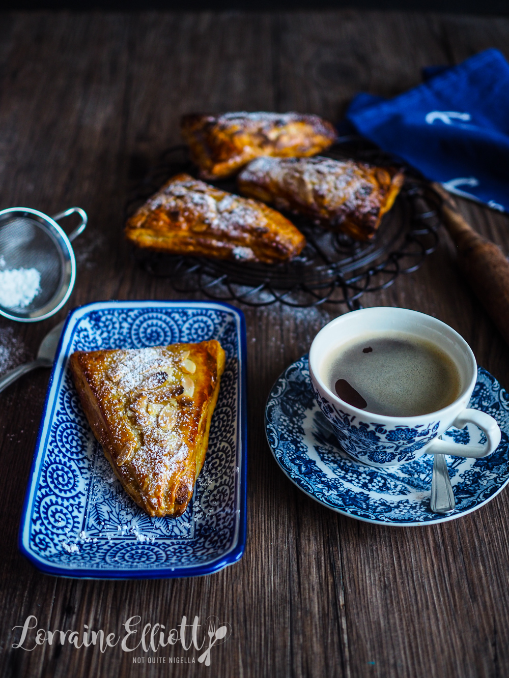 Jesuita Portuguese Pastry