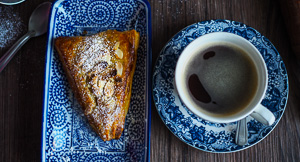 Sooo Flaky - Jésuita Portuguese Pastry