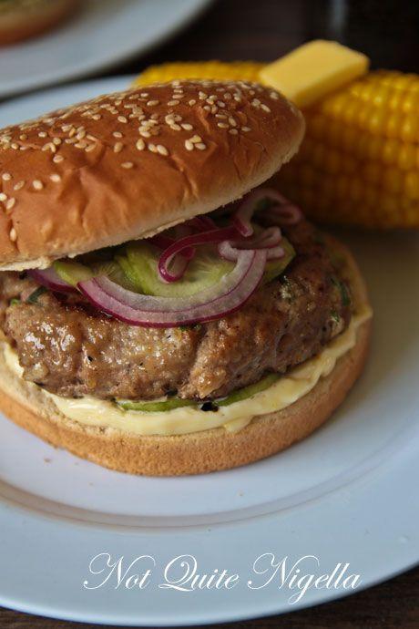 jewels turkey burger