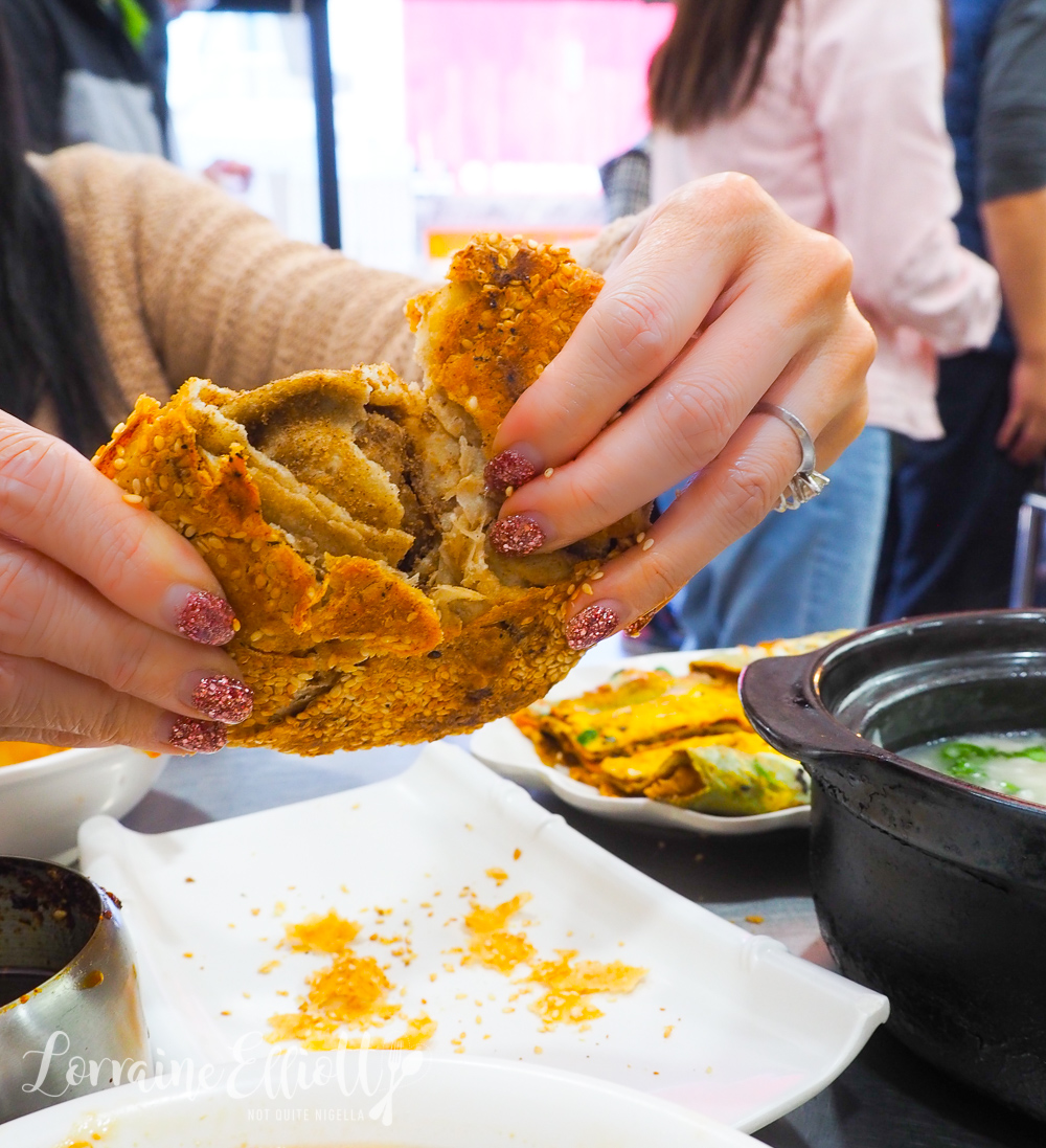 Jin Weigu Food, Campsie